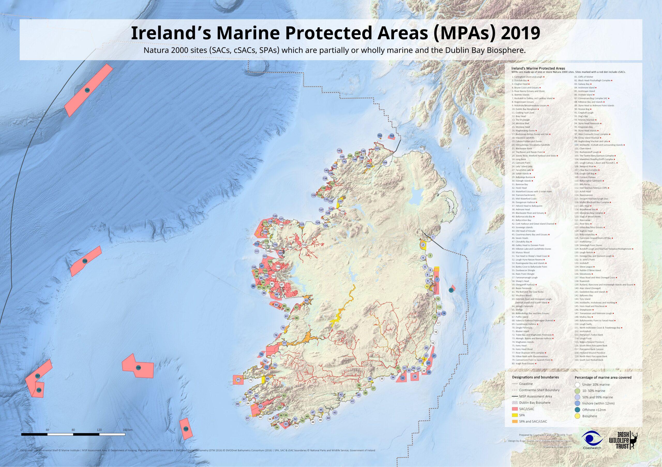 MPA map A1 size